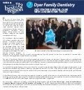 Dyer Family Dentistry Voted #1 In the Northwest IN region!!