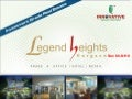 Innovative legends heights gurgaon 9811 822 426