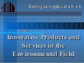 Innovative Products And Services Co...