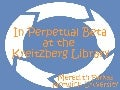 In Perpetual Beta at the Kreitzberg Library