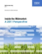 Inside the midmarket - A Global Rep...