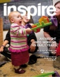 Inspire - education magazine Issue 06 (Spring 2012)