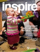 Inspire - education magazine Issue ...