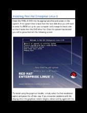 Installing red hat enterprise linux1
