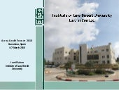 Institute of Law, Birzeit Universit...