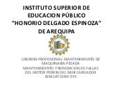Instituto superior de educacion púb...