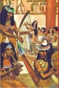 Musical instruments in ancient Egypt