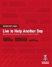 Live to Help Another Day: Instructo...