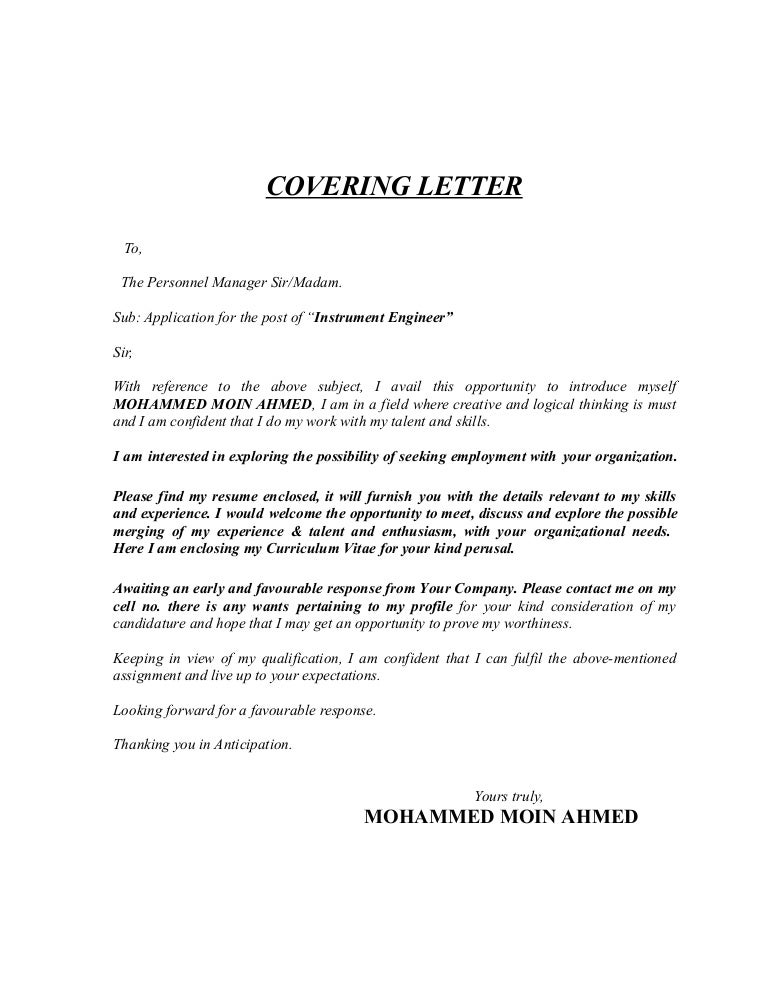 24 cover letter template for network - Cover Letter For Network Engineer
