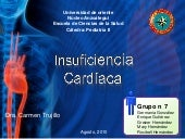 Insuficiencia cardaca