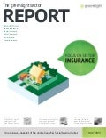 Greenlight's Insurance Sector Report, May 2013, Issue 16