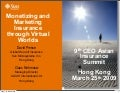 9th Asian Insurance CEO Summit Mar09pdf