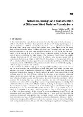 In tech selection-design_and_constr...
