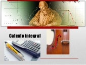 Integrales infefinidas