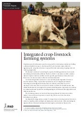 Integrated Crop-Livestock Farming S...