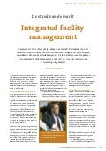 Integratedfacilitymanagement1