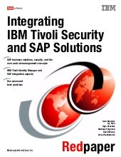 Integrating ibm tivoli security and...