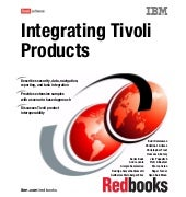 Integrating tivoli products sg247757