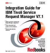 Integration guide for ibm tivoli se...