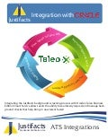 Taleo Integration Business Edition Background Check