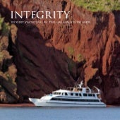 Integrity yacht for charter in the ...