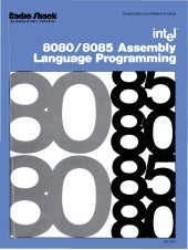 Intel 8080 8085 assembly language p...