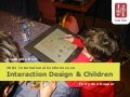 Interaction Design & Children Conference 2002