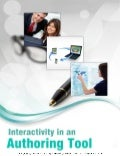 Interactivity in Authoring Tool