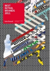 Interbrand Best Retail Brands 2011