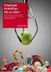 Interbrand Employer Branding En