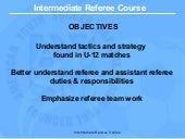 Intermediate referee powerpoint(fhb...