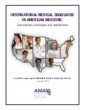 International-Medical-Graduates-in-American-Medicine-Contemporary-challenges-and-opportunities