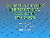 International accounting standards-...