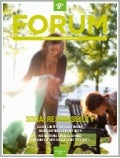 Moving Beyond the Ivory Tower | 2013 Summer EAIE Forum magazine