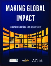 Making Global Impact: Guide to Inte...