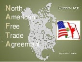 International Trade Effects Of NAFTA