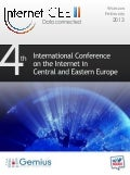 Internet CEE 2012_Conference_Partners'_Proposal