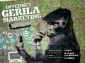 Internet i gerila marketing