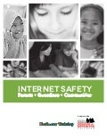 Internet Safety - Parents