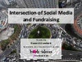 Intersection Between Social Media and Fundraising 10/25/11