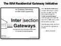 Inter|section gateways