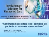 Breakthrough Solutions for Connecte...