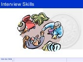 Interview Skills Course