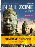 In the Zone - September 2014