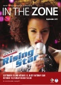 In The Zone September 2013
