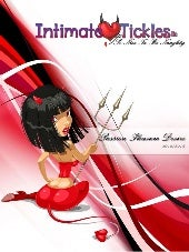 Intimate tickles 2015/2016 Adult Sex Toy Adult Romance Consultants Catalog
