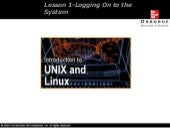 intro unix/linux 01