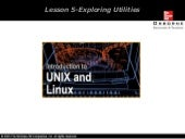 intro unix/linux 05