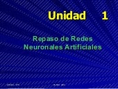 Introduccion redes neuronales artif...