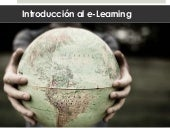 Introducción al e learning